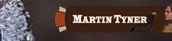 Martin Tyner