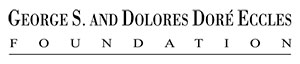 George S. and Dolores Dore Eccles Foundation